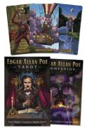 Edgar Allan Poe Tarot Set - Rose Wright, Eugene Smith